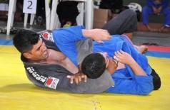 Etapa do estadual de Jiu-Jitsu acontece neste domingo em Caarapó