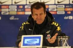 Treinador brasileiro repetirá o time para o jogo contra a Áustria (Bruno Domingos/Mowa Press)