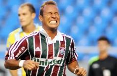 Rodriguinho em ação pelo Fluminense (WALLACE TEIXEIRA/ PHOTOCAMERA)