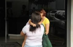 Douradense reencontra filha desaparecida com ajuda da 94FM