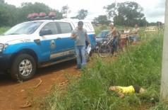 Ex-presidiária é assassinada com 5 facadas em Dourados; confira vídeo