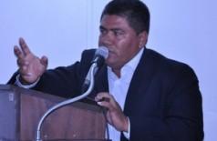 Vereador indígena é eleito presidente da Câmara em MS