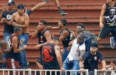 Brasil é o recordista de mortes por causa do futebol