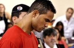 Bruno receberá R$ 600 mil do Flamengo (Renata Caldeira/TJ-MG/Divulgação)
