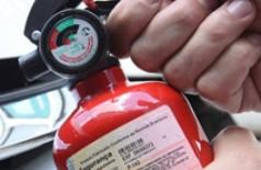 Mais 90 dias: obrigação do uso de extintor ABC é prorrogada para julho