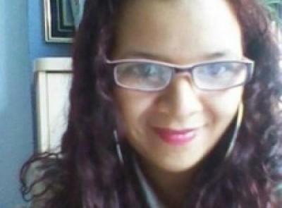 Patrícia foi morta pouco antes de retornar ao Brasil ()