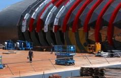 Empresa espanhola cobra correção de valores e ameaça abandonar Aquário
