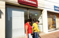 Para não ter prejuízo muitas empresas diversificaram produtos e carteira de clientes  (Foto: Gerson Oliveira /... (Reprodução)