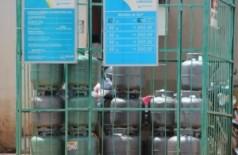 Em 10 dias, os consumidores de Mato Grosso do Sul tiveram três reajustes. (Foto: Marcos Ermínio) ()