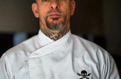 Chef Henrique Fogaça, jurado da versão nacional do reality show