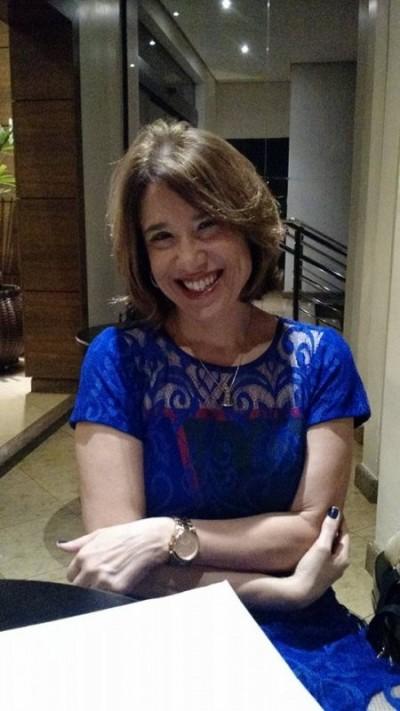 Ana Beatriz Barbosa é uma das maiores referências no tratamento dos transtornos mentais no Brasil (Karina Veríssimo)