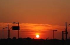 Em algumas cidades do Estado, a sensação térmica ultrapassa os 45ºC (Marcos Ermínio)