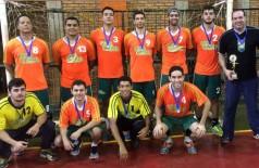 A equipe de handebol douradense tem jogo marcado na Argentina
