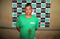 Junio Rodrigues da Silva, 29 anos, foi assassinado no Presídio Estadual de Dourados. ((Arquivo))