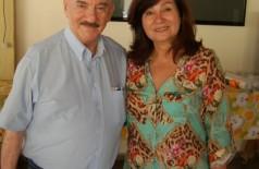 Zé Elias liderou apoio do PHS para Délia Razuk nas eleições deste ano (Foto: Divulgação/PHS)