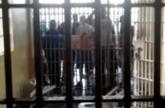 Governo gasta cerca de R$ 2,6 mil por mês para manter cada preso no Estado