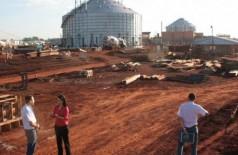 Pedra fundamental de indústria da Coamo que vai gerar 2 mil empregos será lançada hoje em Dourados