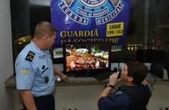 Guarda Municipal realizou 3.611 atendimentos em 2016