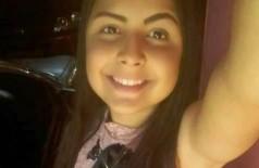 Fernanda Oliveira Thomaz, de 12 anos. ((Foto: Divulgação))