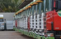 Aumento do diesel agrava crise  no setor de transportes de MS