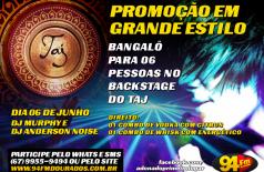 Banner: Em Grande Estilo 94 FM