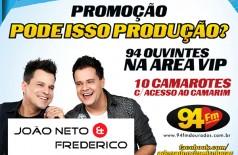 Banner: Promoção: Pode isso produção?