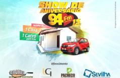 Banner: Regulamento Promoção da casa própria e carro zero Km