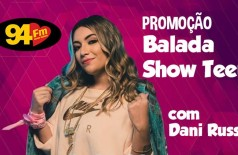 Banner: Balada Show Teen