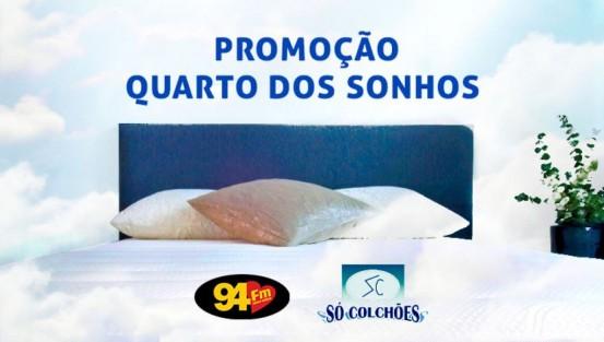 Banner: Quarto dos Sonhos