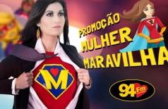 Banner: Mulher Maravilha