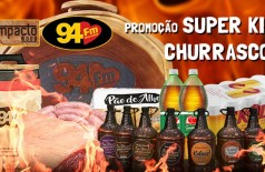 Banner: Super Kit Churrasco