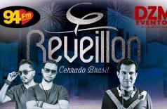 Banner: Reveillon Cerrado Brasil