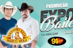 Banner: Expo Baile 2018