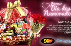 Banner: Dia dos Namorados