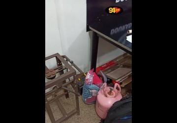 Polícia fecha boca de fumo em Dourados